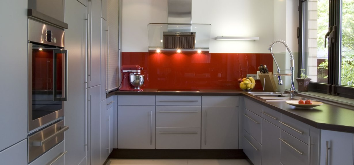 Kitchen Idea from The Cabinet Shop