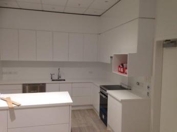 FDC photo studio kitchen I