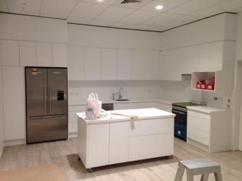 FDC photo studio kitchen II